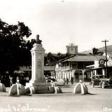 Plaza Principal de Alvarez