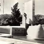 Monumento a la Hermana Agua