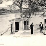 Baños termales de Aguascalientes