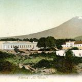 Fábrica El Volcán