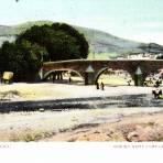 Puente en Parral