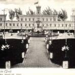Penitenciaría Juárez