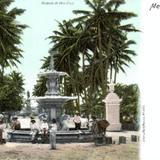 Alameda de Veracruz