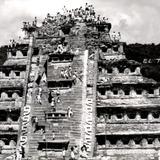 Pirámide de El Tajín