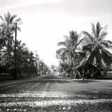 Calles de San Blas