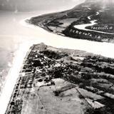 Vista aérea de Tecolutla