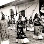 Desfile de Tehuanas