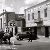 Calles de Nuevo Laredo