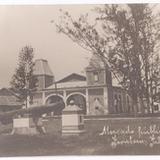 PARQUE ANTIUGO Y PARQUE CENTA, TAB. 1937 (Centla, Frontera; Tabasco)