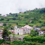 Panoramica de Santa Catarina Lachatao