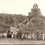 Villa de Guadalupe en la Lomita