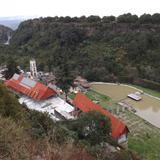 La ex-hacienda de Santa María Regla. Noviembre/2012