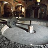 Museo de la ex-hacienda Corralejo, Gto. Noviembre/2012