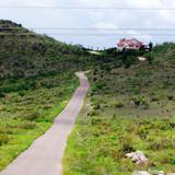 casa en comunidad Lebaron, Galeana Chihuahua