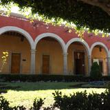 Casa de la cultura de Yuriria, Gto. Noviembre/2012