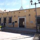 Palacio municipal de Yuriria, Gto. Noviembre/2012