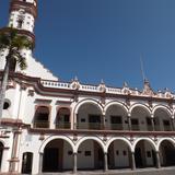 El primer ayuntamiento de América. Veracruz. Enero/2013