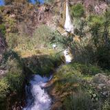 Cascada de El Chorrito