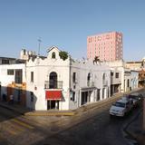 Calles del Centro Histórico de la cd. de Mérida. Abril/2013