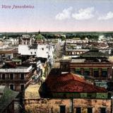 Vista panorámica de Veracruz