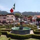 Pueblo mágico de Mineral del Chico, Hgo. Mayo/2013