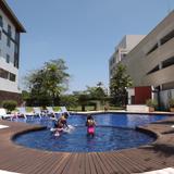 Infraestructura hotelera de primera. Villahermosa. Abril/2013