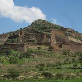 Zona Arqueológica La Quemada
