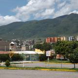 Panorámica de Chilpancingo, Gro. Julio/2013