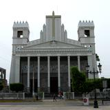 Bello Templo
