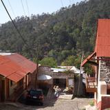 Mineral del Chico, pueblo mágico. Mayo/2013