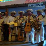 """"""" Alma Calentana """" Representantes de la Mùsica Regional.-"""