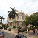Palacio Cantón. Mérida, Yucatán. Abril/2013