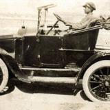 Autos antiguo