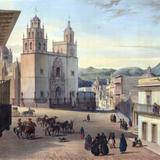 Plaza principal de Guanajuato