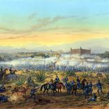 Invasión estadounidense de 1847: Batalla de Molino del Rey