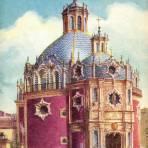 El Pocito, en la Basílica