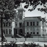 Palacio Municipal de Cananea