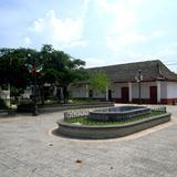 Plaza Principla