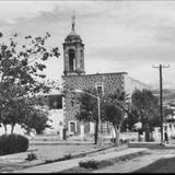 Templo de Sagrado Corazon