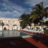 Infraestructura hotelera de primer nivel. Cancún. Noviembre/2013