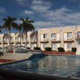 Servicios turísticos de primera. Cancún, Noviembre/2013