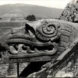 Templo de Quetzalcóatl y Pirámide de la Luna