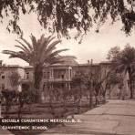 Escuela Cuauhtémoc