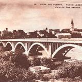 Puente Internacional