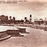 Estación y Aduana