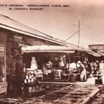 Mercado M. Herrera