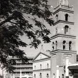 Iglesia de Ciudad Victoria