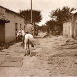 Calles de Jimay