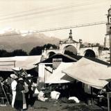 Mercado de Amecameca