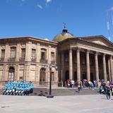 Teatro de la Paz.